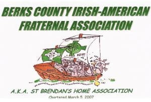 Berks County Irish-American Fraternal Association