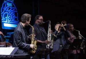Berks Jazz Fest & More this Weekend in Berks County, PA
