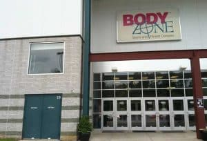 Body Zone Sports & Wellness Center