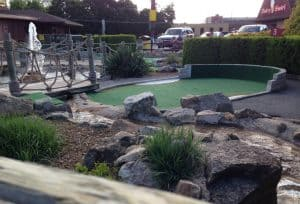 Schell's 27 Hole Miniature Golf