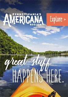 Explore the Outdoors in Pennsylvania Americana Region
