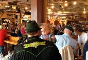 Oktoberfest at Stoudt's Brewing Company