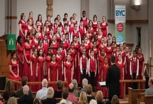 Berks Youth Chorus