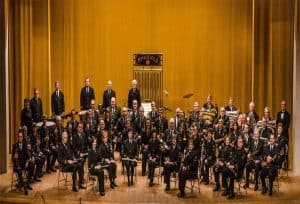 Ringgold Band, a musical treasure in PA's Americana Region