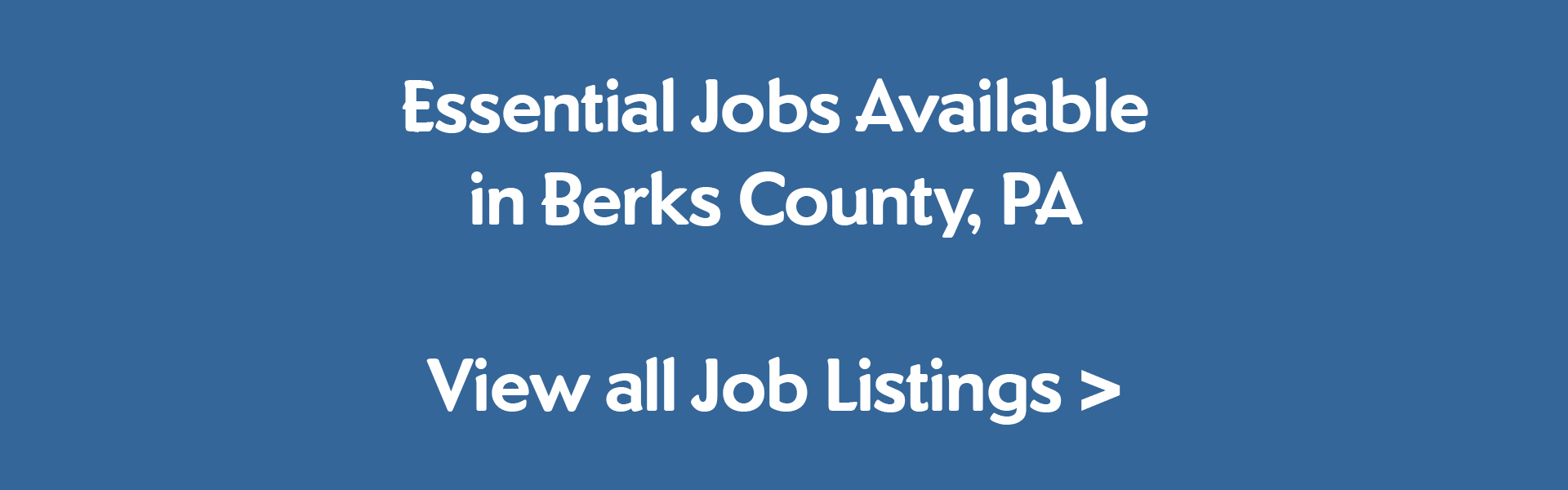 Temporary Jobs Available-Updated