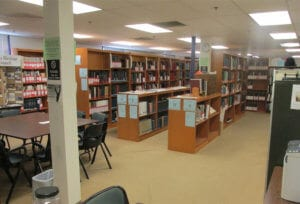 Berks County Genealogical Society Library