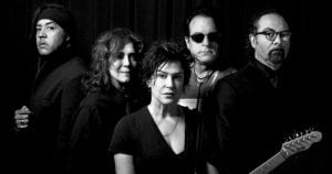 prince's former band, the revolution